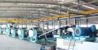 Golsta crumb rubber production line