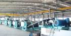 Golsta crumb rubber production line